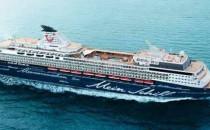 Mein Schiff 1: Mann über Bord vor La Palma – Crewmitglied konnte nur noch Tot geborgen werden