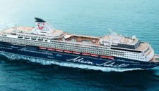 Asien-Kreuzfahrten: Mein Schiff 1 überwintert in Fernost