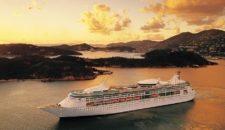 Rhapsody of the Seas: 7 Nächte griechische Inseln mit Flug