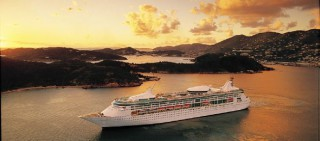 Rhapsody of the Seas / Foto: Royal Caribbean International