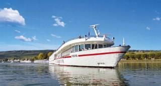 Viking Flusskreuzfahrtschiff / Foto: Viking River Cruises