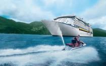 Last Minute Kreuzfahrten von Royal Caribbean International