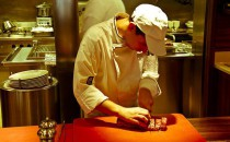 Fleisch-Workshop im Buffalo Steakhouse