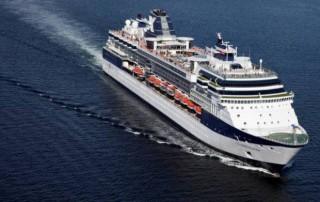 Celebrity Constellation / Foto: Celebrity Cruises