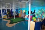 Mein Schiff 2 - Kidsclub 1