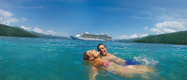 Royal Caribbean Karibik-Kreuzfahrten / Foto: Royal Caribbean