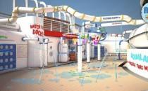 """Disney Fantasy mit spritzigem Plantsch-Vergnügen – Wasserspielplatz """"AquaLab"""""""