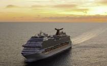 Passagier stürzte vom Balkon auf Carnival Dream