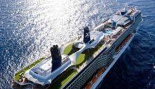 Celebrity Cruises kündigt Routen für 2013 an – Celebrity Solstice in Alaska