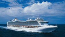 Norovirus auf der Crown Princess und Ruby Princess von Princess Cruises