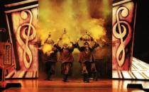 Divaria – exklusive Show der AIDAdiva