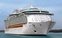 Freedom of the Seas: Beschädigungen durch Unwetter