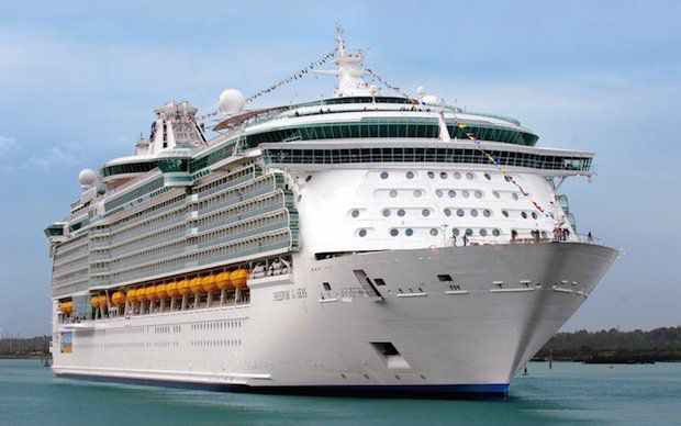 Freedom of the Seas / © Royal Caribbean International