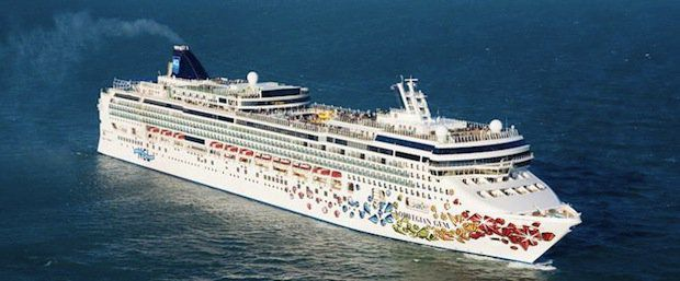 Norwegian GEM / © Norwegian Cruise Line