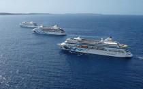 Kabinen der AIDA Kreuzfahrtschiffe anrufen