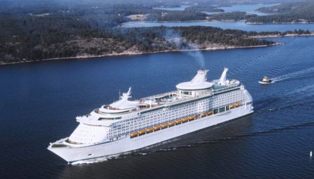 Adventure of the Seas / © Royal Caribbean International