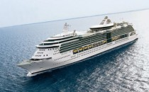 Briliance of the Seas frisch modernisiert 2013
