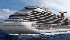 Carnival Magic: Mann über Bord – Crewmitglied springt vom Schiff
