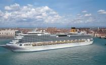 Costa: 200 Gäste mit gefälschten Tickets beim Papst