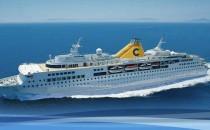 Costa Voyager wird nicht mehr für Costa Kreuzfahrten fahren