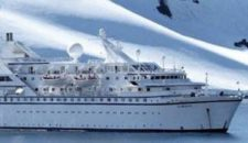 Expeditionen mit der Ocean Diamond von Iceland Pro Cruises ab Hamburg