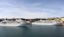 Phoenix: MS Amadea & Albatros frisch aufgehübscht Weltreise