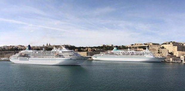 MS Amadea von Phoenix Reisen soll das neue ZDF Traumschiff werden / © Phoenix Reisen