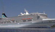 Kurzkreuzfahrten mit MS Artania ab Deutschland