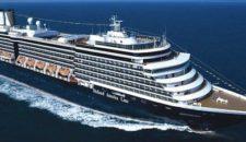 MS Veendam: 80 Gäste leiden an Magen-Darm-Grippe – Kreuzfahrtschiff steht in Rio de Janeiro