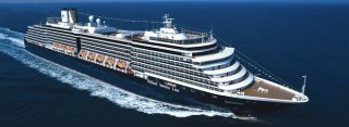 MS Oosterdam / © Holland America Line