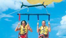 Celebrity Cruises streicht Parasailing aus dem Programm nach Todesfall in der Karibik
