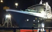 TV-Tipp: Schönheitskur für Queen Mary II  (ZDF)