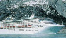 Sun Princess nach Umbau defekt: Kreuzfahrt abgesagt!