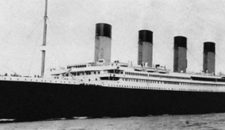 """Titanic: The Artifact Exhibition"": Ausstellung in Speyer"