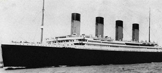 Titanic / © www.cruisespecialists.com