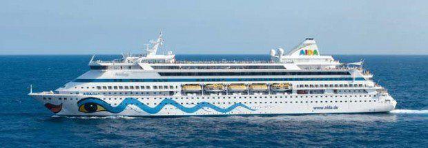AIDAvita / © AIDA Cruises