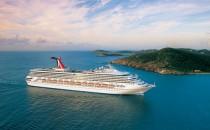 Frau verklagt Carnival Cruise Line nach Sturz vom Balkon ins offene Meer