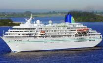 MS Amadea: 27 Nächte Kanaren, Kapverden, Namibia ab Hamburg bis Kapstadt inklusive Rückflug
