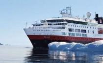 """Hurtigruten: Ausbildung zum """"Arctic Nature Guide"""" in Spitzbergen auf der MS Fram"""