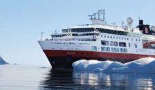 Antarktis-Kreuzfahrten mit der MS Fram von Hurtigruten mit Preisnachlass von 28 Prozent!
