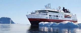 MS Fram / © Hurtigruten