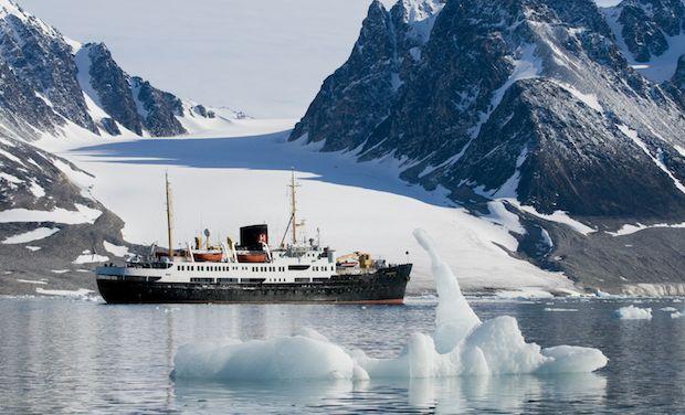 MS Norstjernen / © Hurtigruten