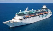 Monarch of the Seas ab 1.April 2013 bei Pullmantur Cruises