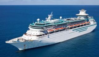 Monarch of the Seas / © Royal Caribbean International