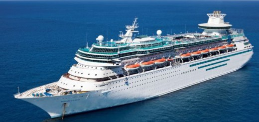Monarch of the Seas / © Royal Caribbean International