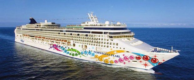 Norwegian Pearl / © Norwegian Cruise Line
