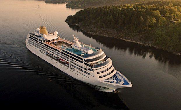 Adonia / © P und O Cruises