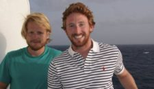 Crystal Serenity rettet Ruderer aus dem Atlantik