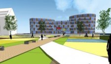 AIDA Home: AIDA Cruises neues Headquarter in Rostock