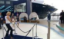 TUI Cruises – Jahresrückblick 2011 und Vorschau auf 2012 mit Richard Vogel (Mein Schiff.tv)